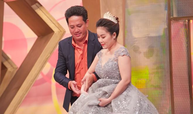 Diễn viên hài Lê Nam kể bị đột quỵ khi vợ đòi ly hôn - Ảnh 2