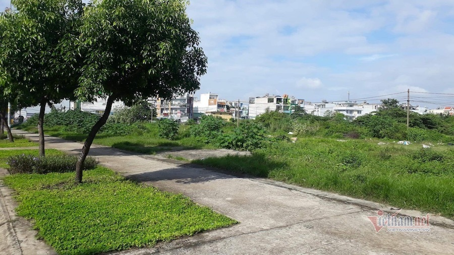 Loạn dự án 'ma' ở TP.HCM: Mạo danh chủ đầu tư, rao bán cả đất công - Ảnh 2