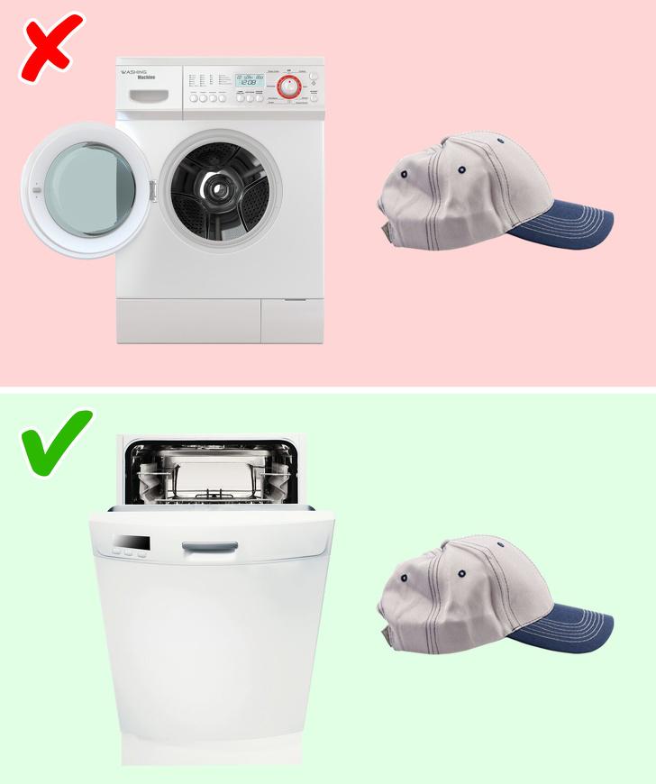 Là phụ nữ nhất định phải biết 12 mẹo giặt giũ này để quần áo luôn đẹp, bền màu như mới - Ảnh 10