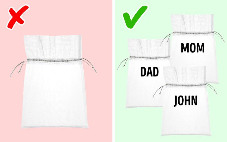 Là phụ nữ nhất định phải biết 12 mẹo giặt giũ này để quần áo luôn đẹp, bền màu như mới - Ảnh 2
