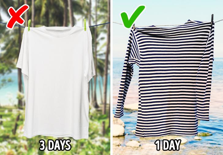 Là phụ nữ nhất định phải biết 12 mẹo giặt giũ này để quần áo luôn đẹp, bền màu như mới - Ảnh 4