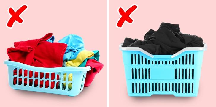 Là phụ nữ nhất định phải biết 12 mẹo giặt giũ này để quần áo luôn đẹp, bền màu như mới - Ảnh 7