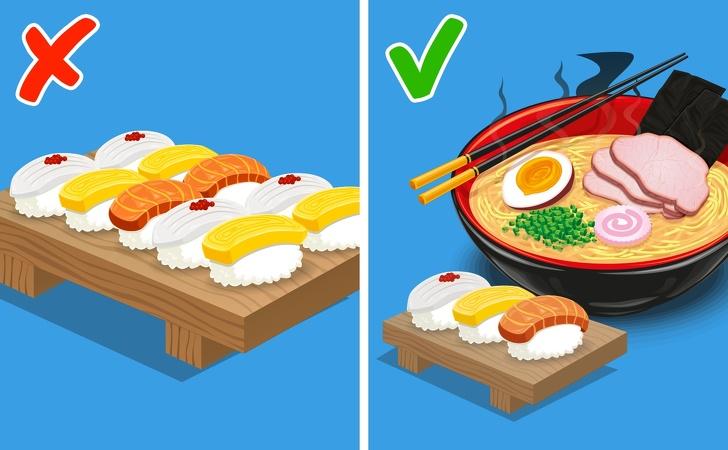 8 nguyên tắc ăn uống giúp người Nhật Bản thon gọn, ít béo phì nhất thế giới - Ảnh 2