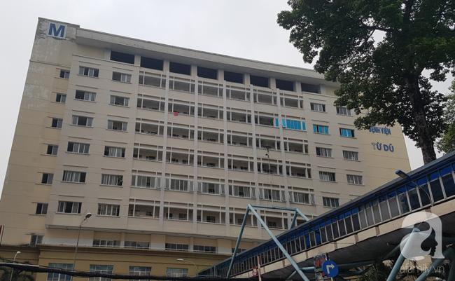 TP.HCM: Thai phụ 24 tuổi 'tố' bác sĩ bệnh viện Từ Dũ tắc trách làm mất con trai đầu lòng - Ảnh 1