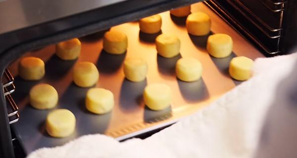Công thức làm bánh dứa Đài Loan độc đáo, ăn hoài không chán - Ảnh 3