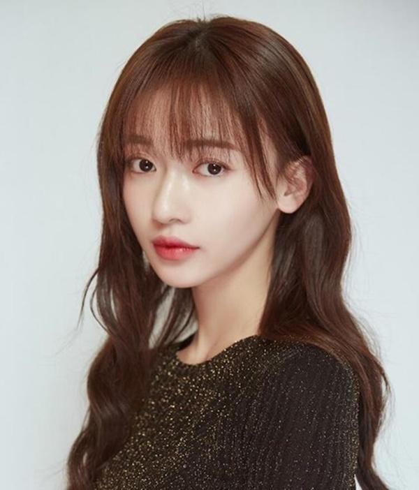 'Lột xác' thành gái Hàn với kiểu tóc mái mưa dễ tạo kiểu - Ảnh 4