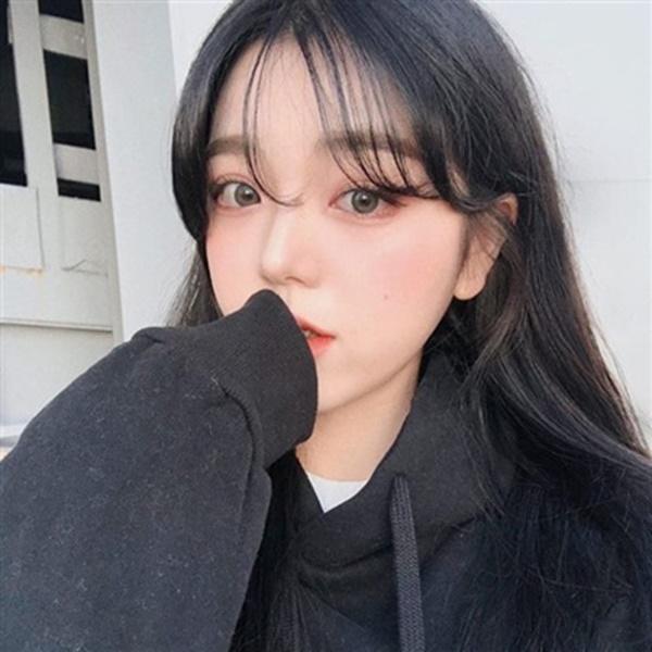 'Lột xác' thành gái Hàn với kiểu tóc mái mưa dễ tạo kiểu - Ảnh 9