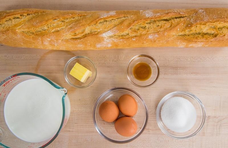 Bữa sáng cuối tuần lãng mạn với món bánh mì nướng kinh điển từ nước Pháp - Ảnh 1