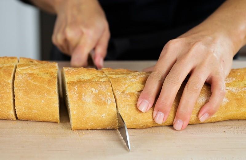 Bữa sáng cuối tuần lãng mạn với món bánh mì nướng kinh điển từ nước Pháp - Ảnh 3