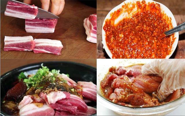 Cách ướp thịt nướng ngon nhất đơn giản tại nhà - Ảnh 2
