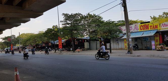 Hà Nội: Nhiều dự án 'giậm chân' vì giải phóng mặt bằng - Ảnh 2