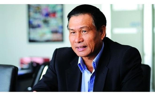 Liên tục kê khai sai thuế, Coteccons của ông Nguyễn Bá Dương bị truy thu hơn 12 tỷ - Ảnh 2
