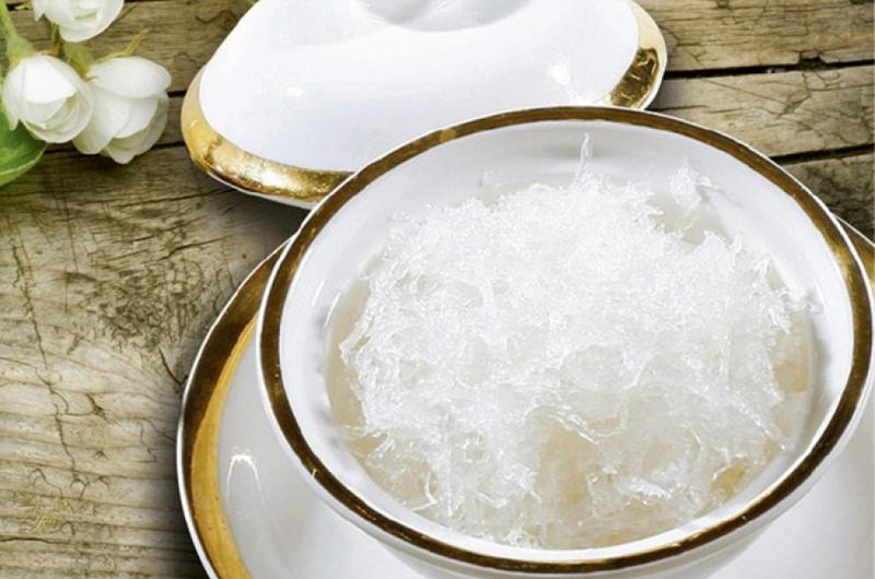 Sự thật về 6 món ăn quý như vàng, đại gia mới dám mua, ăn vào 'thập toàn đại bổ' - Ảnh 2