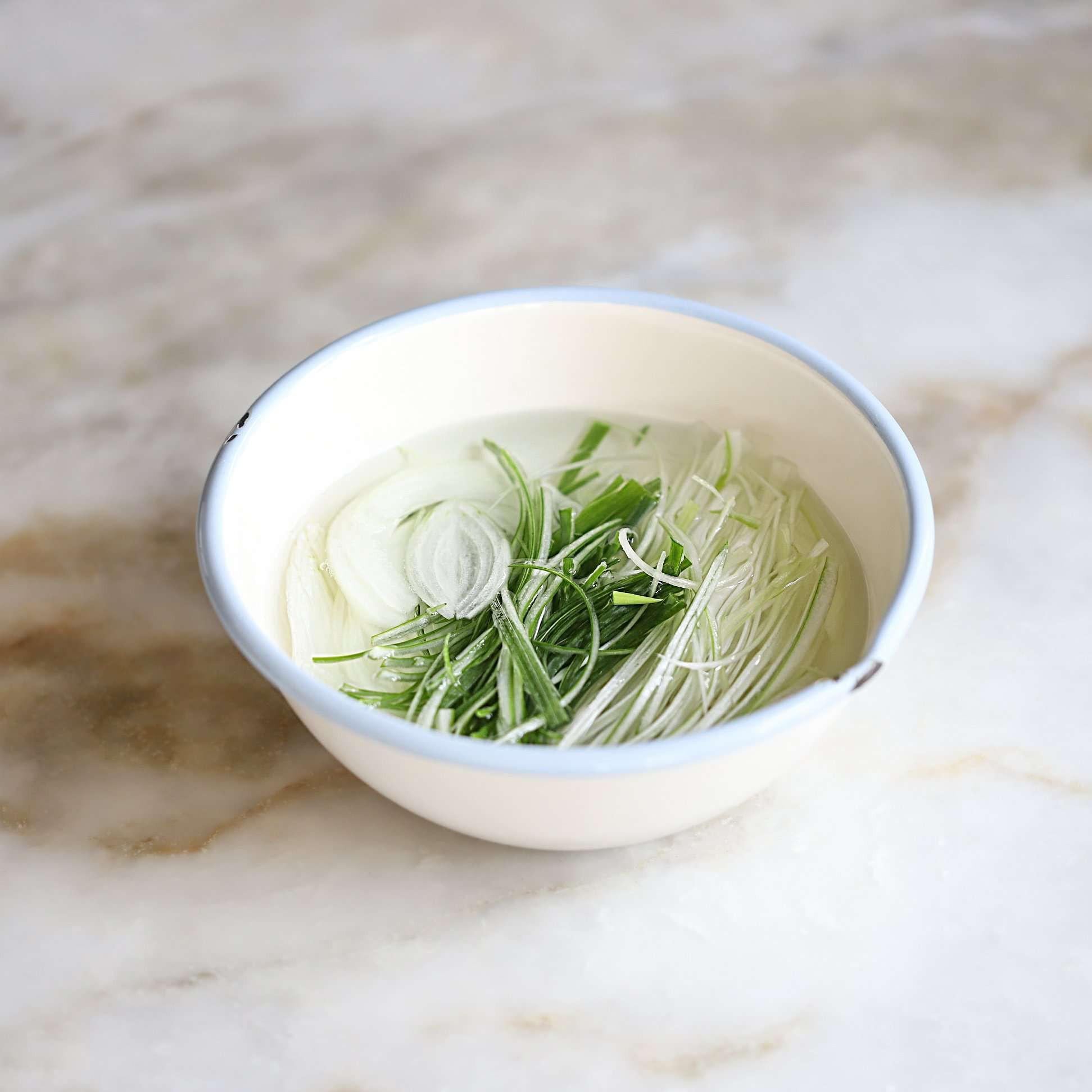 Học người Hàn cách làm món thịt áp chảo ngon ngất ngây ăn mùa lạnh hợp vô cùng - Ảnh 3