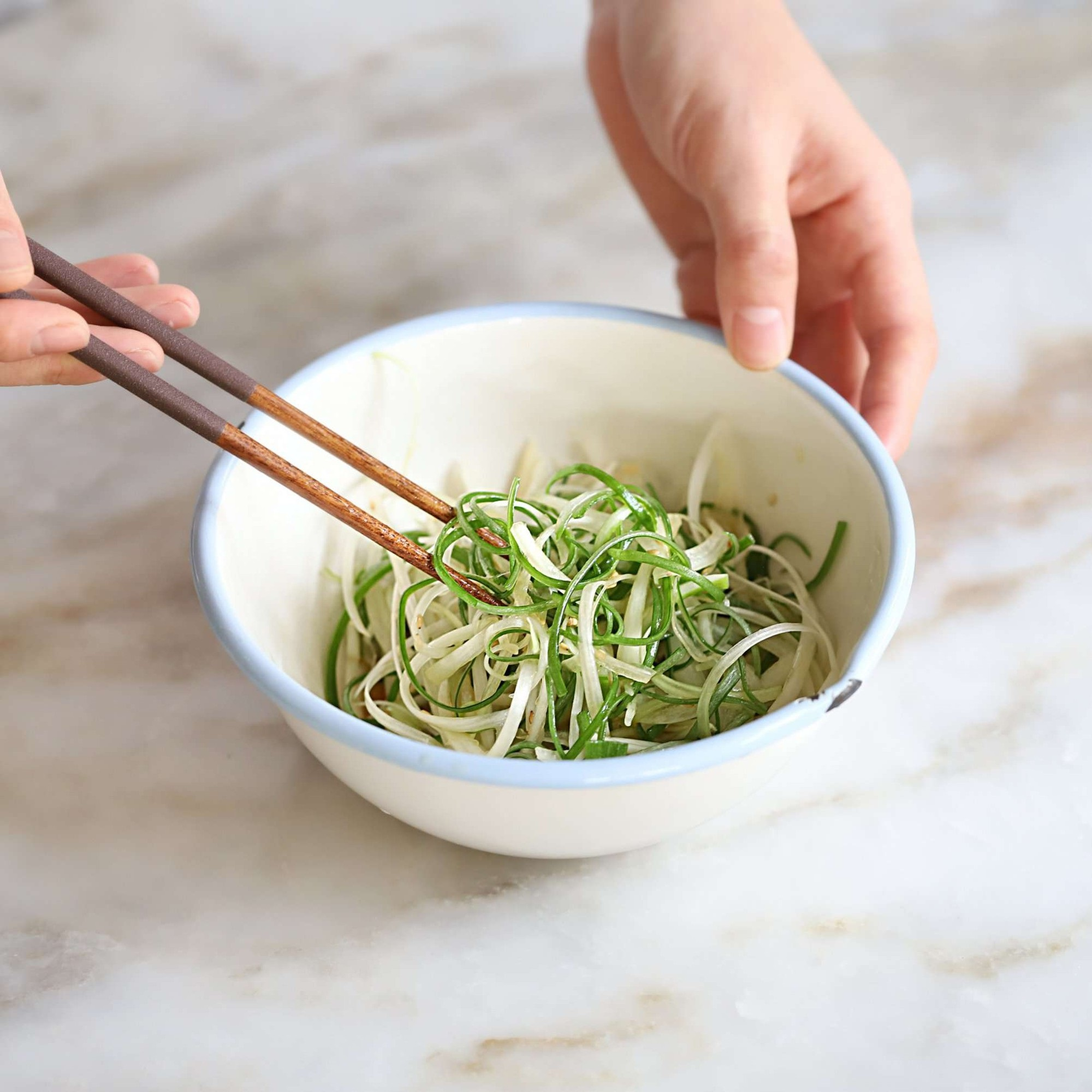 Học người Hàn cách làm món thịt áp chảo ngon ngất ngây ăn mùa lạnh hợp vô cùng - Ảnh 6