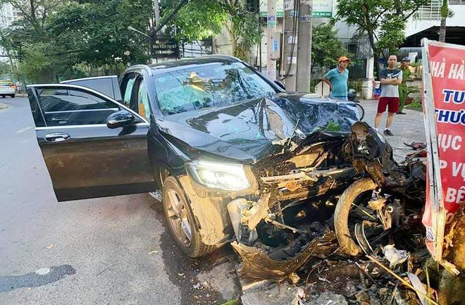 Con gái tài xế GrabBike bị Mercedes tông chết mùng 6 Tết: Chị chỉ mong họ đến để thắp nén hương, xin lỗi bố mà thôi! - Ảnh 6