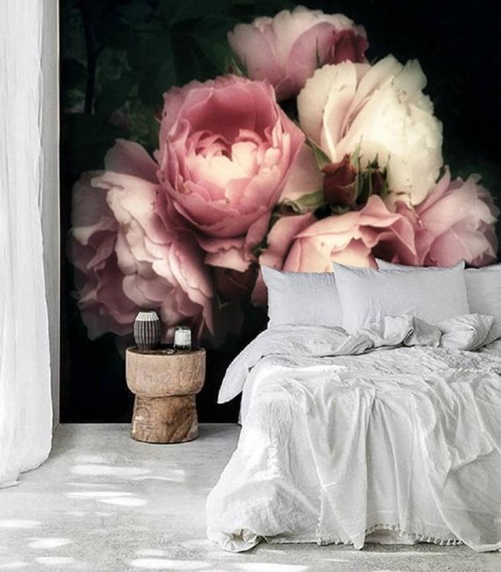 Gợi ý chọn giấy dán tường giúp ngôi nhà của bạn thay áo mới cho dịp đầu năm - Ảnh 4
