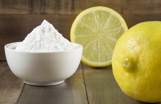 5 cách tẩy trắng răng tại nhà đơn giản với nguyên liệu trong bếp - Ảnh 2