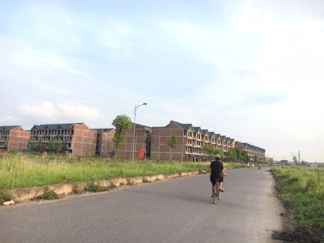 Bỏ hoang dự án ở Hà Nội, Vietracimex tính xây 'siêu' đô thị ở Hưng Yên - Ảnh 2