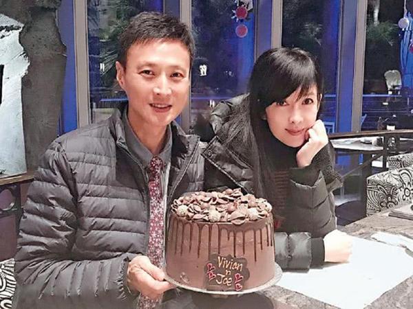 Châu Huệ Mẫn tuổi 51 không con, trụ cột kiếm tiền của gia đình - Ảnh 6