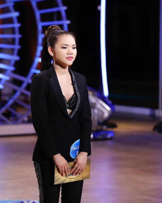 Hồ Quỳnh Hương nói gì về tiết mục gây bão của học trò Minh Như tại American Idol? - Ảnh 1