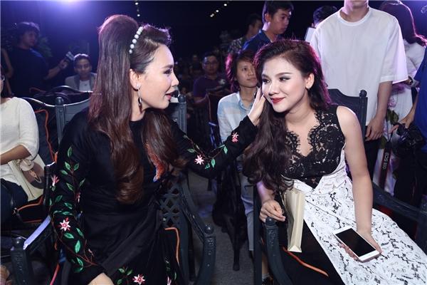 Hồ Quỳnh Hương nói gì về tiết mục gây bão của học trò Minh Như tại American Idol? - Ảnh 2