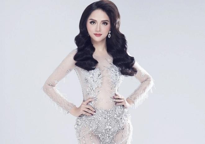 Hoa hậu Hương Giang lọt top 50 phụ nữ ảnh hưởng nhất Việt Nam do Forbes bình chọn - Ảnh 4
