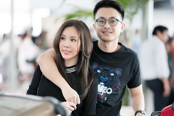 Hoa hậu Thu Hoài tiết lộ mối quan hệ đặc biệt với bà xã Bình Minh - Ảnh 3
