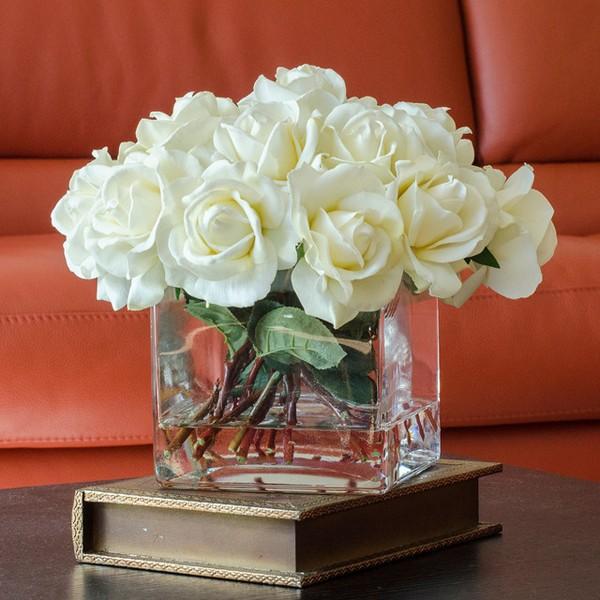 Hoa hồng không chỉ để cho đẹp nhà đẹp cửa, bạn còn có thể làm thuốc chữa bệnh, dưỡng da mịn đẹp - Ảnh 3