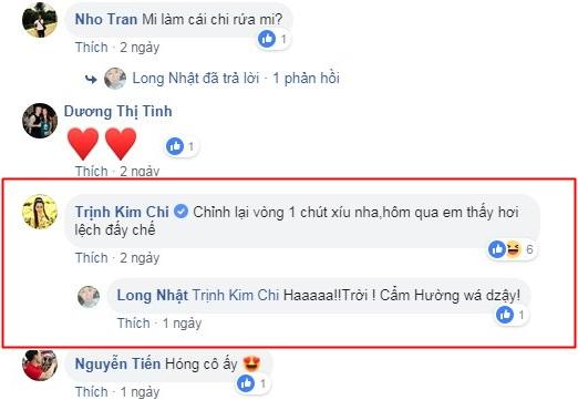Long Nhật bị Trịnh Kim Chi chê phẫu thuật ngực lỗi giữa ồn ào chuyển giới ở tuổi 52? - Ảnh 5
