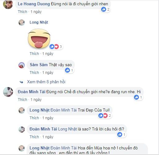 Long Nhật bị Trịnh Kim Chi chê phẫu thuật ngực lỗi giữa ồn ào chuyển giới ở tuổi 52? - Ảnh 3