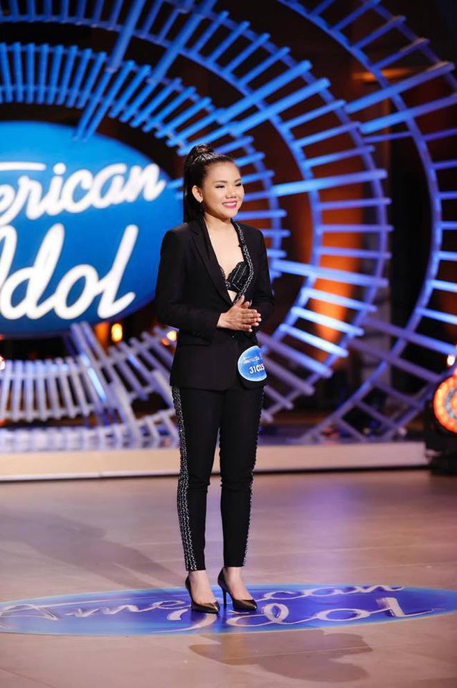 Minh Như khiến Lionel Richie và Katy Perry kinh ngạc tại American Idol 2019 - Ảnh 1