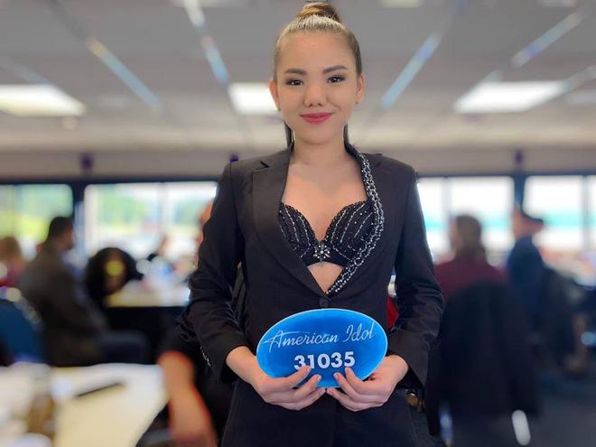 Minh Như khiến Lionel Richie và Katy Perry kinh ngạc tại American Idol 2019 - Ảnh 2
