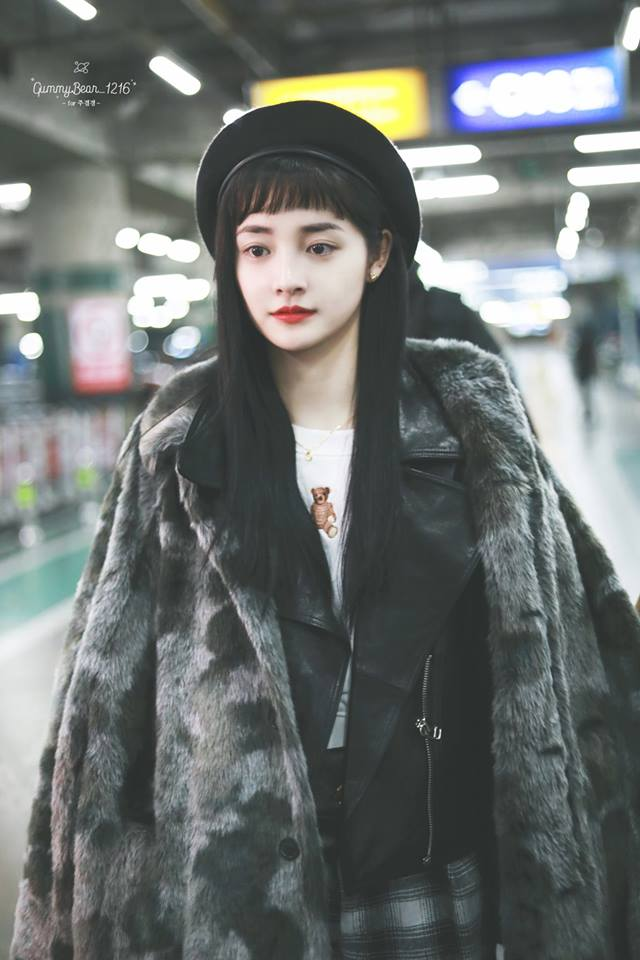 Netizen trầm trồ trước nhan sắc của mỹ nhân lộ ảnh hẹn hò với thiếu gia giàu nhất Trung Quốc – Vương Tư Thông - Ảnh 4