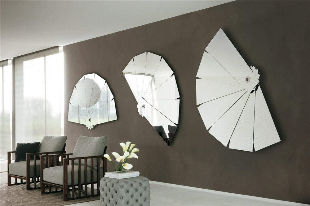 Những cấm kỵ khi đặt gương trong nhà không phải ai cũng biết - Ảnh 3
