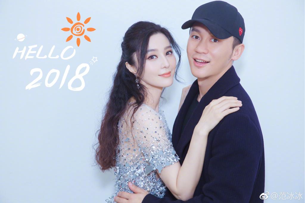 Tình bạn khác giới đáng ngưỡng mộ của các cặp đôi Hoa ngữ - Ảnh 4
