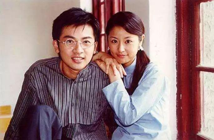 Tình bạn khác giới đáng ngưỡng mộ của các cặp đôi Hoa ngữ - Ảnh 1