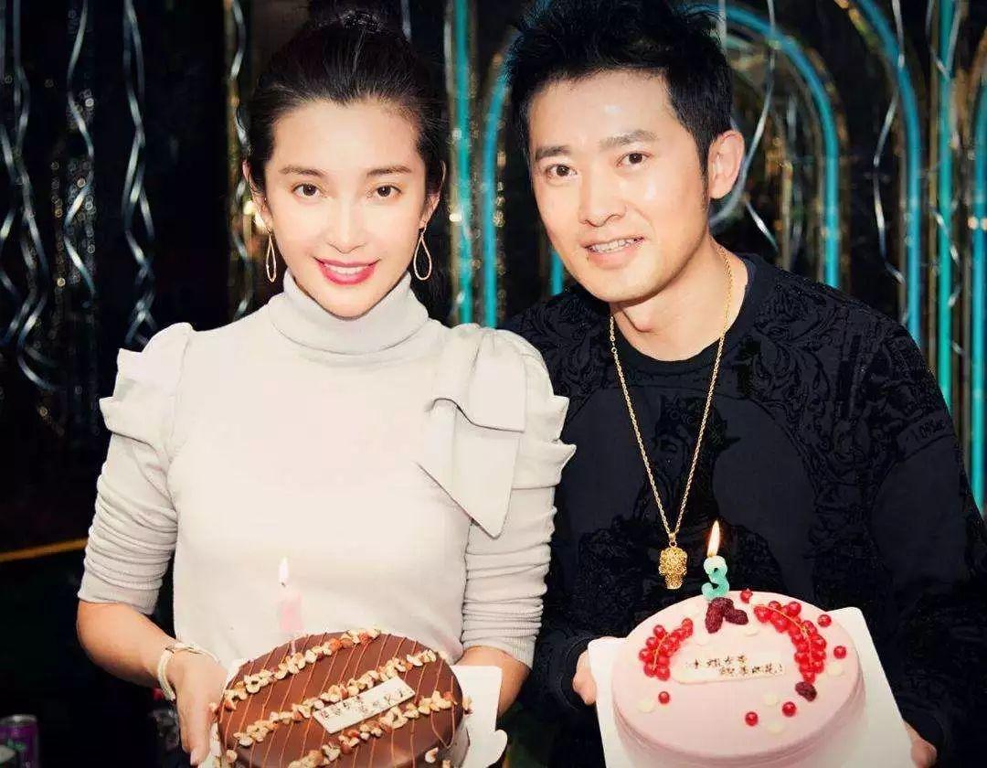 Tình bạn khác giới đáng ngưỡng mộ của các cặp đôi Hoa ngữ - Ảnh 5