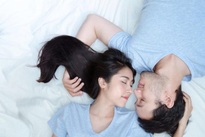Những điều đàn ông cảm thấy sung sướng hơn cả việc ngoại tình - Ảnh 1