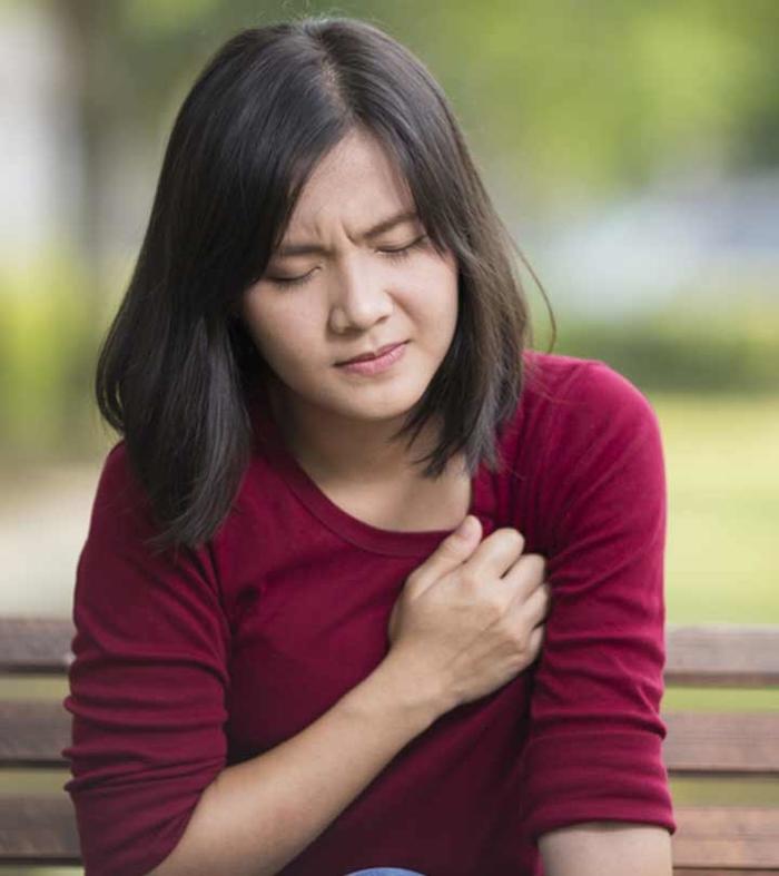 Những vị trí đau bất thường cảnh báo bệnh nguy hiểm, số 6 nhiều người trẻ đang mắc phải - Ảnh 1
