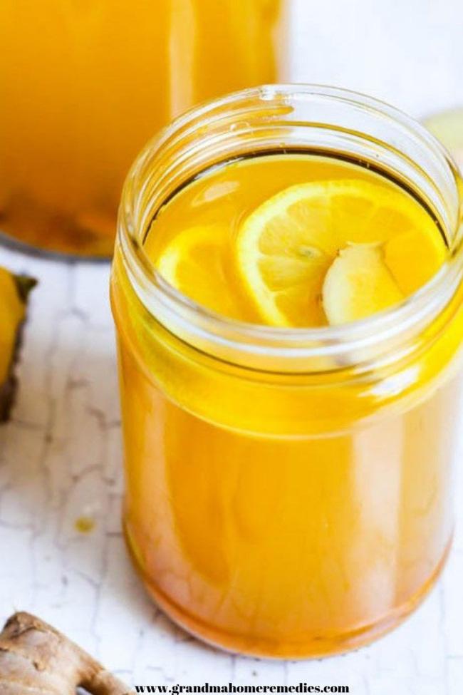 Mỗi tuần hãy làm và uống 1 ly nước này để làm sạch đường tiêu hóa, đảm bảo bệnh tật tránh xa! - Ảnh 1