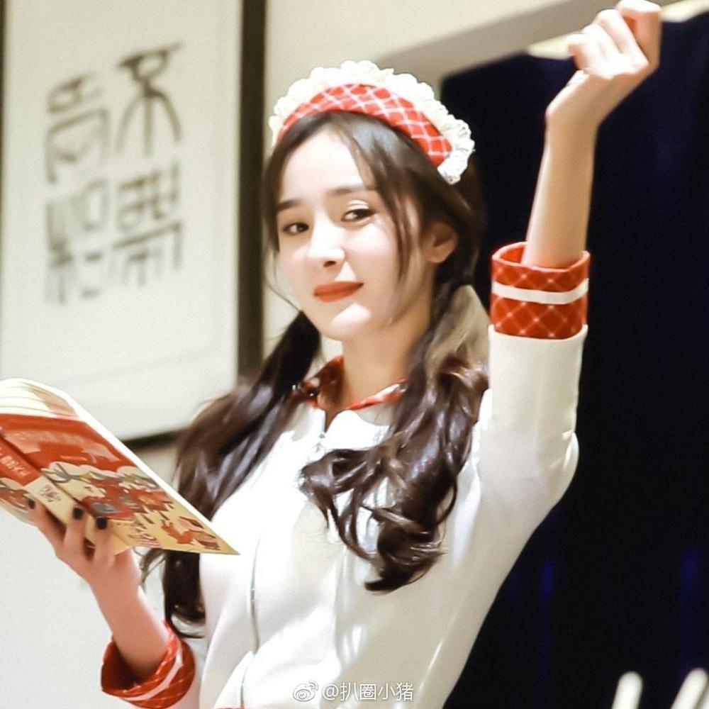 Từ ngày ly dị, Dương Mịch như trẻ thêm vài tuổi: Phụ nữ đẹp nhất khi không thuộc về ai - Ảnh 5