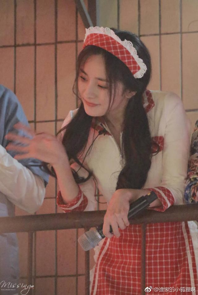 Từ ngày ly dị, Dương Mịch như trẻ thêm vài tuổi: Phụ nữ đẹp nhất khi không thuộc về ai - Ảnh 6