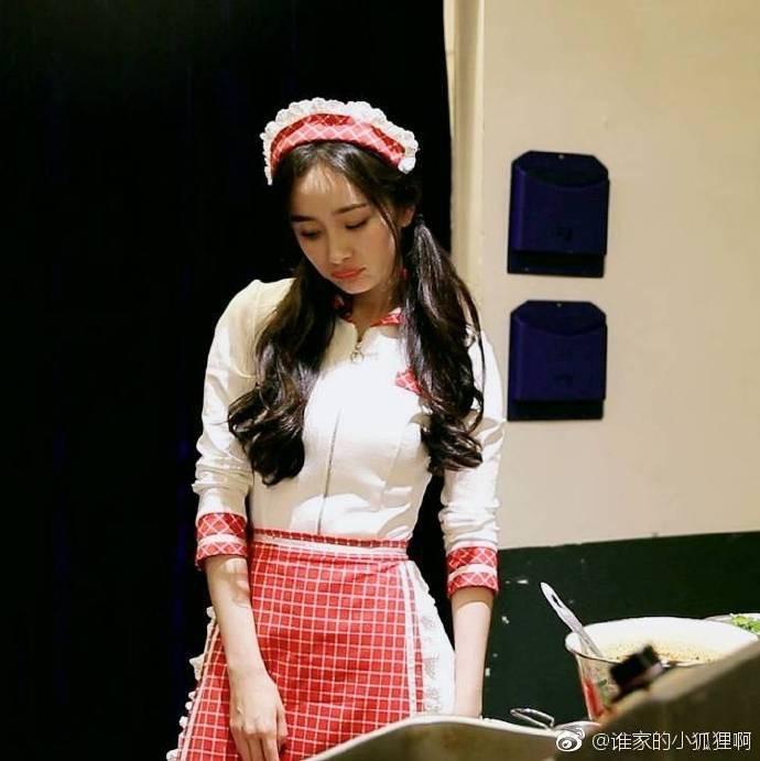 Từ ngày ly dị, Dương Mịch như trẻ thêm vài tuổi: Phụ nữ đẹp nhất khi không thuộc về ai - Ảnh 7
