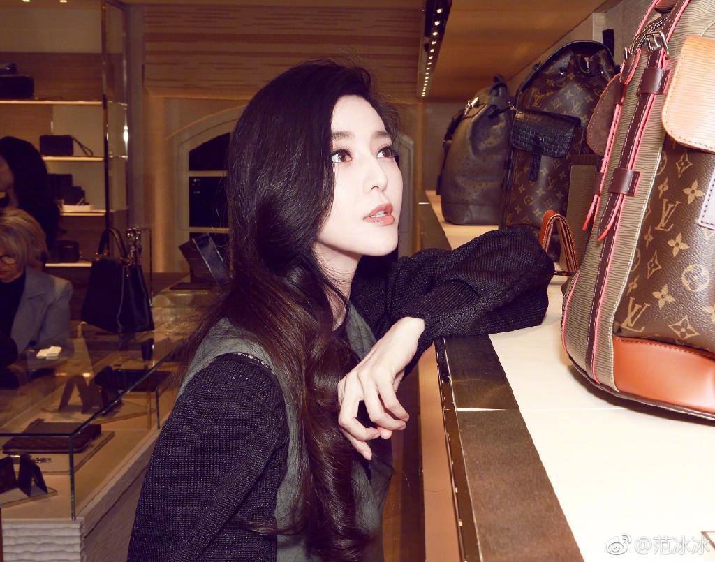 Bị ghẻ lạnh tại Trung Quốc, đạo diễn Hollywood vẫn tin tưởng giao vai diễn cho Phạm Băng Băng - Ảnh 4
