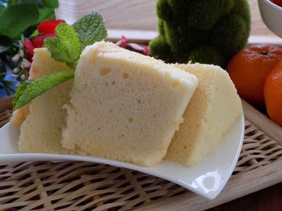Công thức siêu dễ để làm bánh bông lan ngon như ngoài tiệm - Ảnh 6