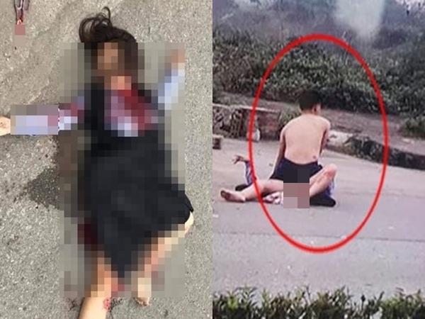 TPHCM: Nghi án chồng sát hại vợ rồi tự tử ở Bình Tân - Ảnh 3