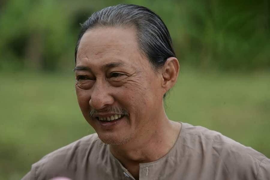 Bệnh trở nặng, nghệ sĩ Lê Bình bị liệt nửa người, sự sống mong manh từng ngày - Ảnh 3