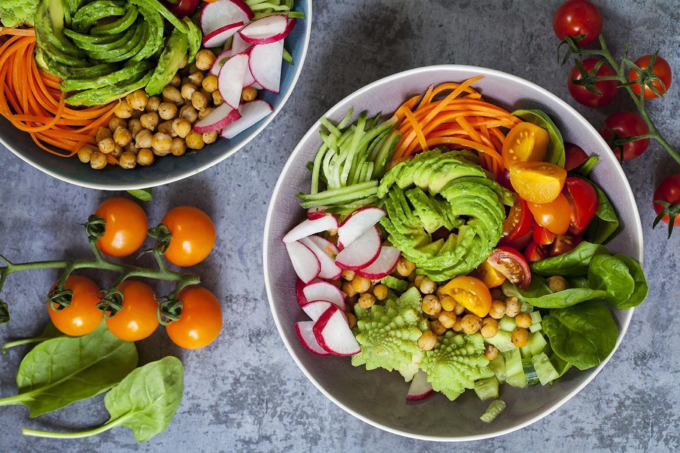 Những kiểu ăn kiêng sai lầm mà rất nhiều người mắc khi giảm cân, đặc biệt là cái số 3 - Ảnh 4