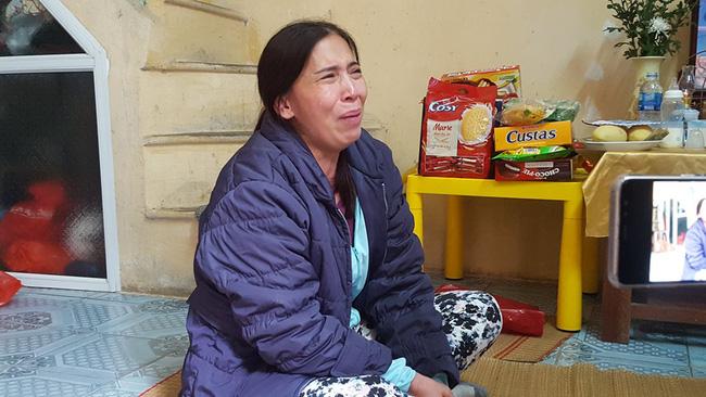 Vụ bé gái 3 tuổi tử vong nghi do bố mẹ bạo hành ở Hà Nội: Người bí mật báo công an để đưa nghi phạm ra ánh sáng là ai? - Ảnh 2
